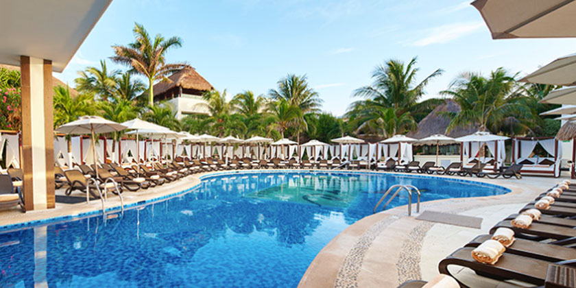 Desire Riviera Maya