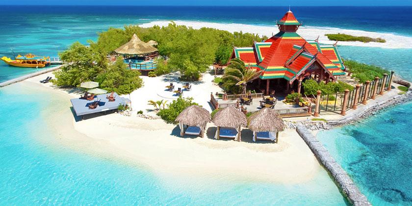 Sorry, Caribbean nudist resorts can