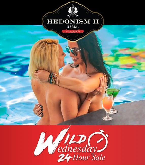 HedonismIIWildWednesday012517