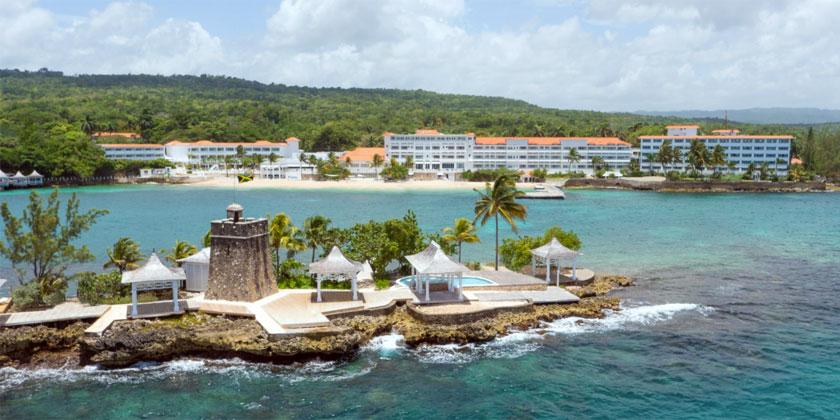 S Tower Isle Ocho Rios Jamaica